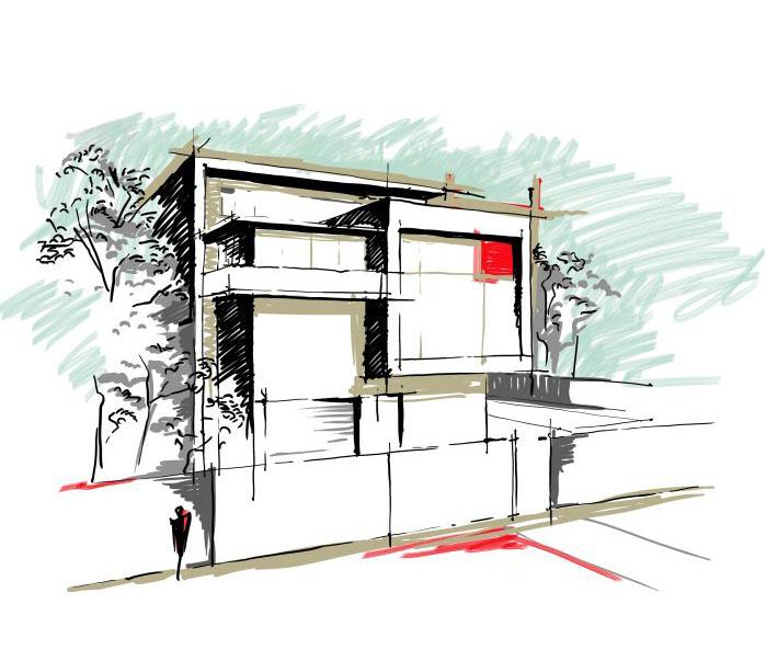 Design Arhitectura